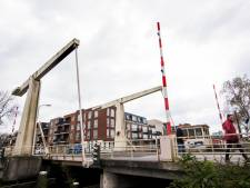 Kwakelbrug in Woerden wordt 'coronaveilig' opgeknapt