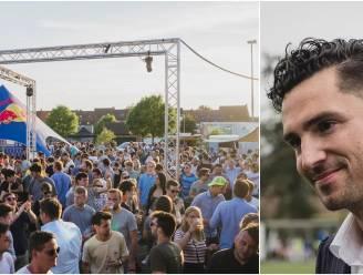 """Festival For Friends komt naar Depart XXL in Kortrijk: """"Ticketverkoop loopt goed, dankzij voorspelde mooi weer"""""""