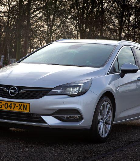 Test Opel Astra: nieuwe motor, maar bezuinigt op de veiligheid
