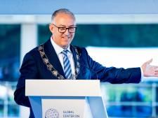 Aboutaleb gekozen tot 'beste burgemeester van de wereld': 'Hij is als de vader van een heel grote familie'