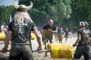 De Viking Run in de Berendonck in 2013.