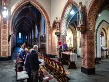 In opspraak geraakte pastoor Jos Hermans uit Druten: 'Ik ben uit de tent gelokt'