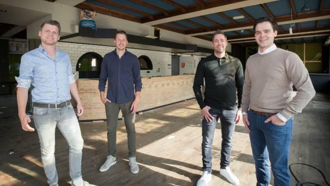 Nieuwe horeca door zonen van Zundert in Millstreet's Foodbar