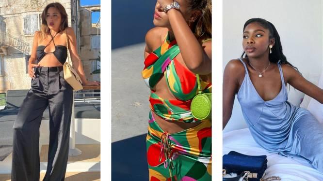 Strak en sexy: deze zomer staat in het teken van 'revenge dressing' of 'wraakmode'