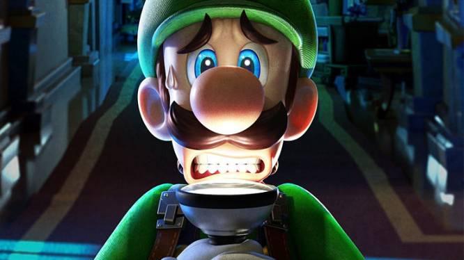 GAMEREVIEW Luigi's Mansion 3: spoken vangen was nog nooit zo plezant