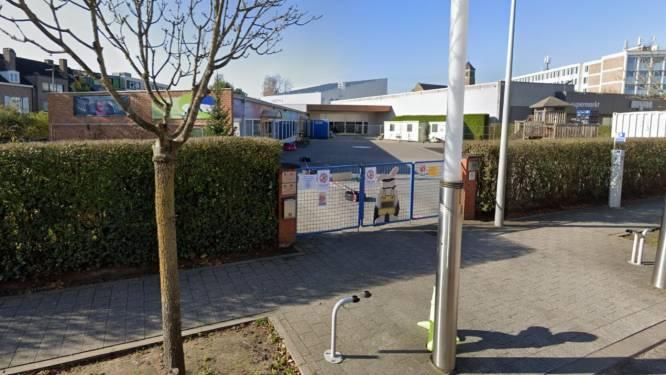 Kleuterschool Sint-Theresia dicht na coronabesmetting, testcentrum kan (nog) niet openen
