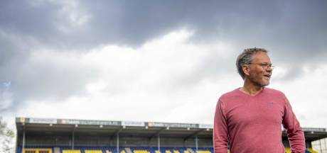 Henk de Jong geschrokken van Berger en Smit: 'Verwachtte meer oog voor het sportieve'