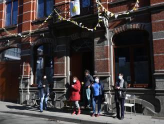 """J.P. Minckelersstraat voert actie voor leefbare buurt: """"De emmer is vol"""""""
