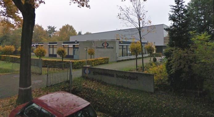 Gymnasium Beekvliet.