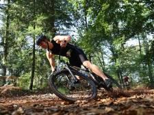Groesbeek heeft er sinds zaterdag een jaarlijks evenement bij: de cross-duathlon