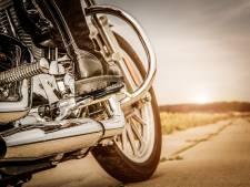 Politie kocht tientallen kilo's speed van motorbendelid voor undercoveractie