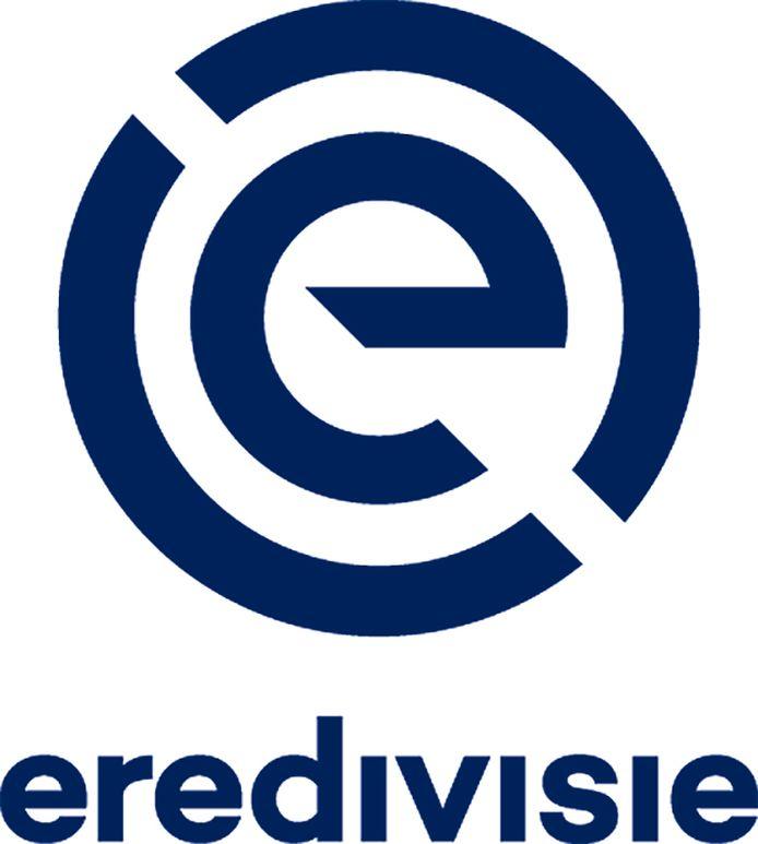 2020 Logo Eredivsie CV seizoen 2020 - 2021