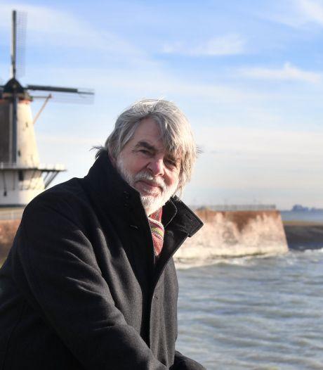 Wim Hofman in de race voor de Jan Wolkersprijs