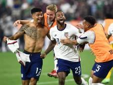 Verenigde Staten wint Gold Cup, Álvarez is man kwijt bij winnende goal in 118de minuut