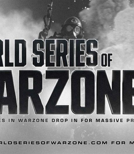 Activision kondigt grootste Call of Duty Warzone-competitie aan tot nu toe