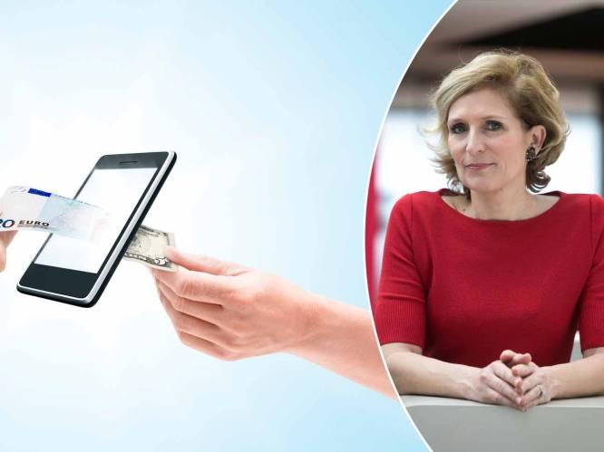 Digitale euro op komst: geldexpert legt uit hoe het werkt en waarin in hij verschilt met de gewone euro