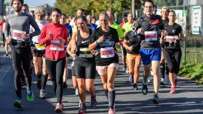 Bosmarathon blijft maar groeien: Nu al meer voorinschrijvingen dan deelnemers tijdens vorige editie