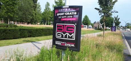 BigGym in Hengelo eindelijk open na brandstichting