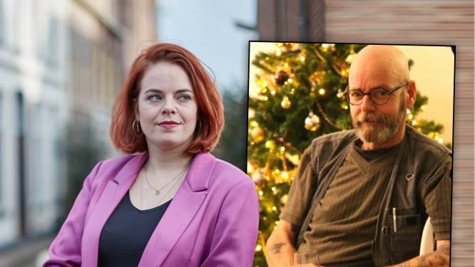 Kelly's aan drank verslaafde vader stierf eenzaam in een Zutphens flatje: 'Hij hield van iedereen, behalve van zichzelf'
