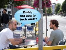 Deze dingen mag je écht niet zeggen over Utrechters!