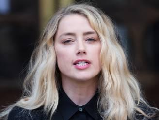 Werd Amber Heard ontslagen uit 'Aquaman 2′ na contractbreuk?