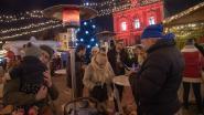 Kerstmarkt Wetteren wordt vierdaagse : met Friday the 13th party en openluchtcinema