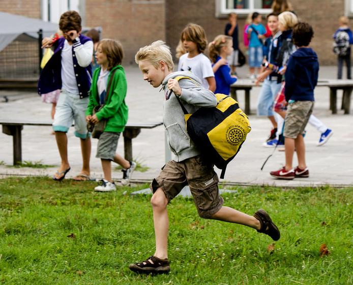 Ouders bestoken scholen met schadeclaims.