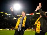Brandts staat voor weerzien met oude liefde NAC: 'Ik werd derde, maar Mommers wilde bourgondisch voetbal'