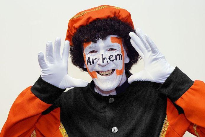 Wordt dit de alternatieve piet voor Arnhem: Made in Arnhem Piet.