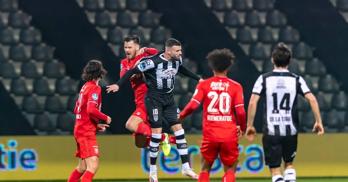 FC Twente en Heracles weten wat ze moeten halen - Tubantia