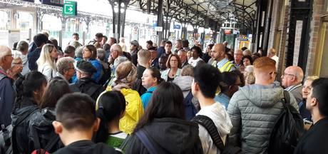 Bomdreiger op Roosendaals station is verwarde 29-jarige man uit Schiedam
