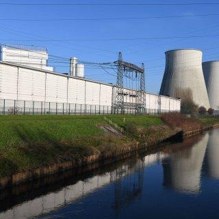 Adviezen positief, maar beslissing negatief. Is weigering van nieuwe gascentrale 'politiek spel van N-VA'?