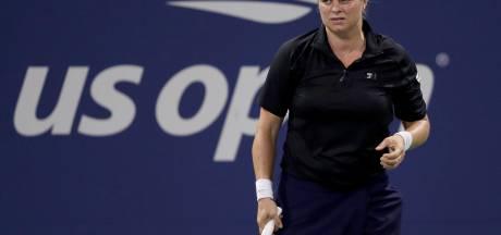 Kim Clijsters vise une rentrée à Atlanta fin juillet