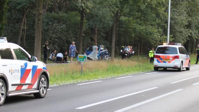 Jeugdgevangenis voor jongen die wielrenster uit Veenendaal ernstig verwondde en doorreed