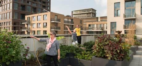 VN-prijs vooral voor de bewoners die samen wonen én leven in Space-S in Eindhoven