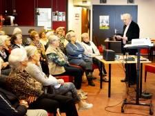 Ouderen zetten zich op de kaart in Gilze en Rijen in aanloop naar gemeenteraadsverkiezingen