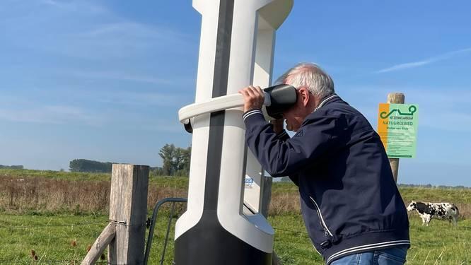 Project Verdwenen Zwinhavens schot in de roos: Oog in oog met het middeleeuwse kasteel van Sluis