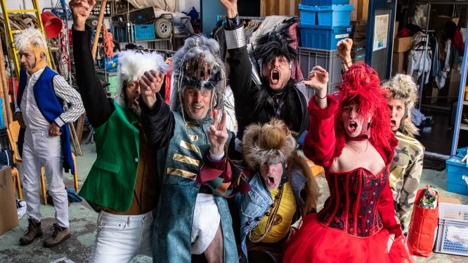 Deventer theatergroep laat corona met nieuwe voorstelling achter zich: 'We kunnen allemaal een nieuwe start maken'