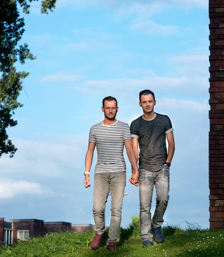 Jongens hadden wél betonschaar bij mishandeling homostel in Arnhem