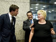 Ineke van Gent nieuwe burgemeester van Schiermonnikoog