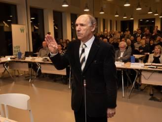 Voormalig Open Vld-boegbeeld beticht van huisjesmelkerij: Walter Govaert riskeert jaar cel