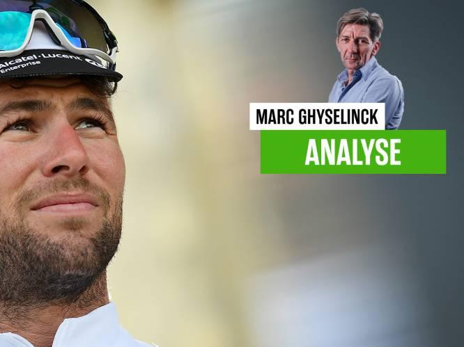 """Onze chef wielrennen ziet hoe Lefevere slimme zet doet met aantrekken Cavendish: """"Ook zonder zeges een publicitaire magneet"""""""
