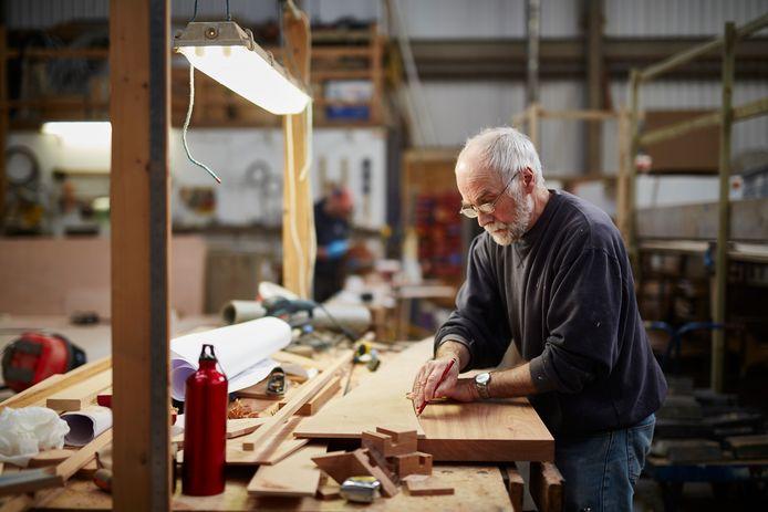 Verlies je veel van je pensioen wanneer je deeltijds werkt?