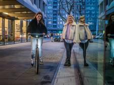 Zo maakt deze gloednieuwe verlichting fietsen nog veel veiliger
