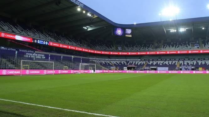 """Lege stadions, toch minder voetbalklanten bij Telenet: """"Er is een duidelijke corona-impact"""""""