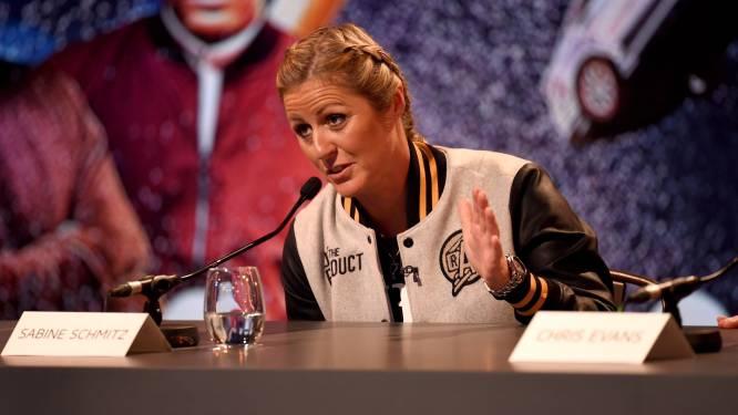 Top Gear-gezicht Sabine Schmitz (51) overleden aan de gevolgen van kanker