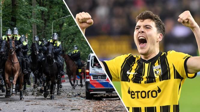 Rellende jeugdspeler NEC, ups en downs bij Vitesse en heersend De Graafschap: luister hier de DG voetbalpodcast