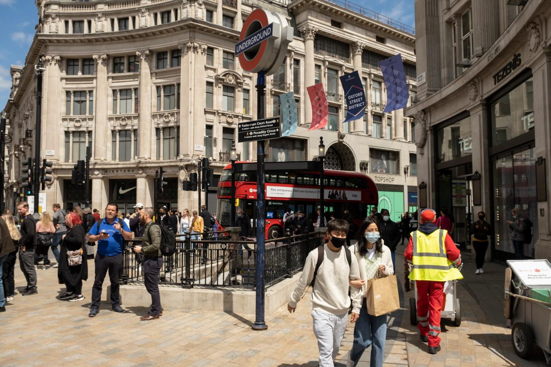 Londen Beeld In Pictures via Getty Images