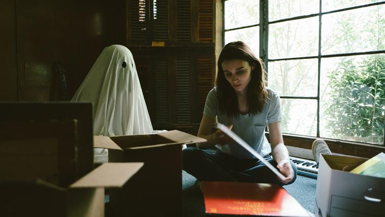 A Ghost Story Beeld
