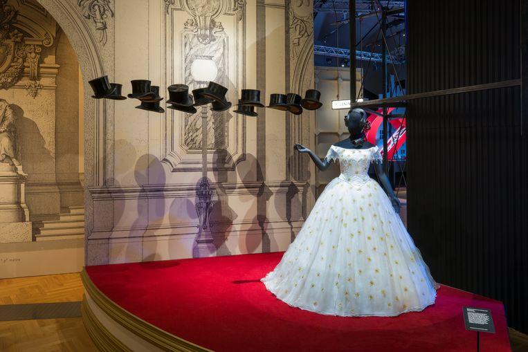 Het Victoria & Albert Museum plaatst zeven spraakmakende operapremières uit de afgelopen vier eeuwen in de context van hun tijd. Beeld Victoria & Albert Museum